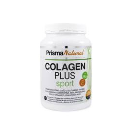 PrismaNatural Colagen Plus Sport - narancs ízű 300 g