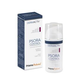 PrismaNatural Psora Control Dermactiv krém ekcémára, pikkelysömörre 100 ml