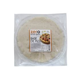 Zero Allergen Base de Pizza (pizzaalap) 140 g
