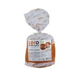Zero Allergen Muffin (classic) 6 x 40 g