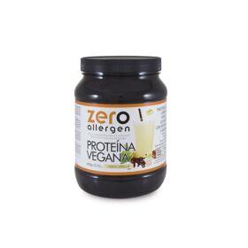Zero Allergen Vega fehérje mix (vaníliás) 400 g