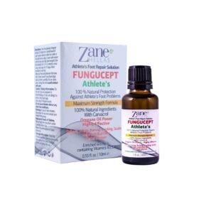 Zane Hellas FunguCept lábgomba elleni cseppek 30 ml