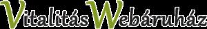 Vitalitás Webáruház