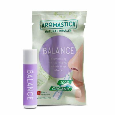 AromaStick Bio Inhalátor Balance - Egyensúly