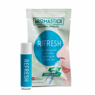 AromaStick Bio Inhalátor Refresh - Felfrissülés