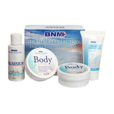 BNM Holt-tengeri kozmetikum csomag