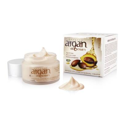 Argan oil Essence Argánolaj krém