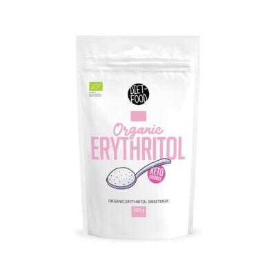 Diet Food Organic Erythritol édesítőszer