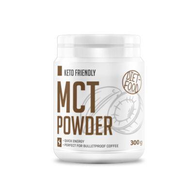 MCT kókuszolaj por