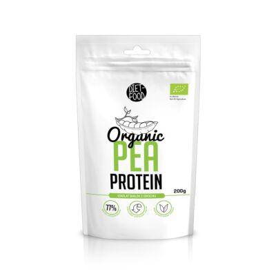 Diet Food bio borsófehérje por 200 g