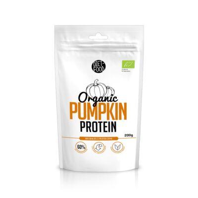 Diet Food bio tökmag fehérje por 200 g