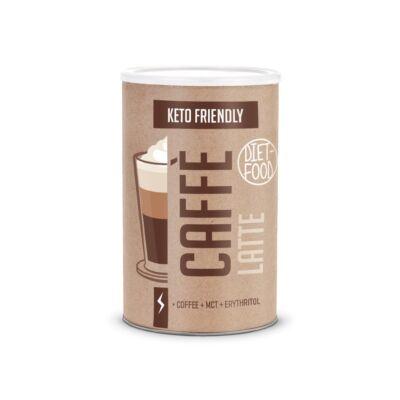 Diet Food Keto Caffe latte por 300 g
