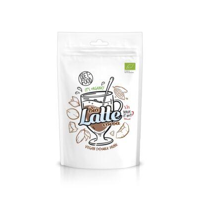 Diet Food Bio kakaó latte 200 g