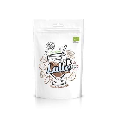 Diet Food Bio kakaó latte 200 g