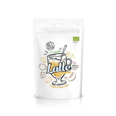 Diet Food Bio Kurkuma latte 200 g