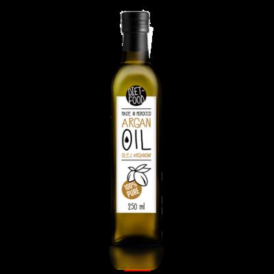 Diet Food Bio argánolaj 250 ml