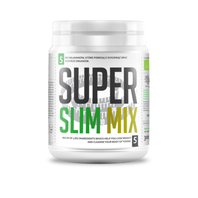 Diet Food Bio Super Slim Mix 300 g