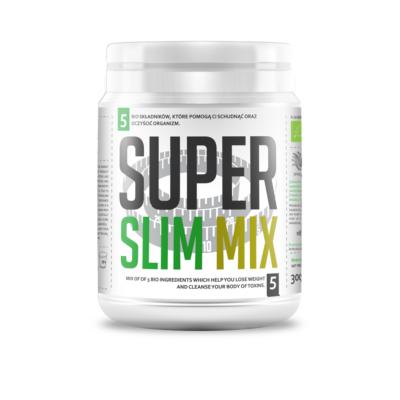 Diet Food Bio Super Slim Mix 300 g