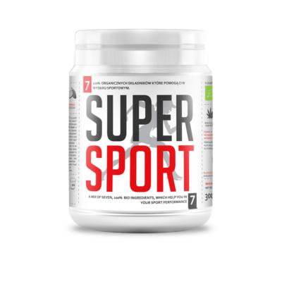 Diet Food Super Sport Mix