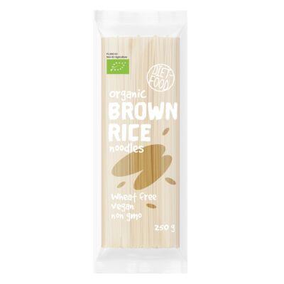 Diet Food Organikus barna rizstészta