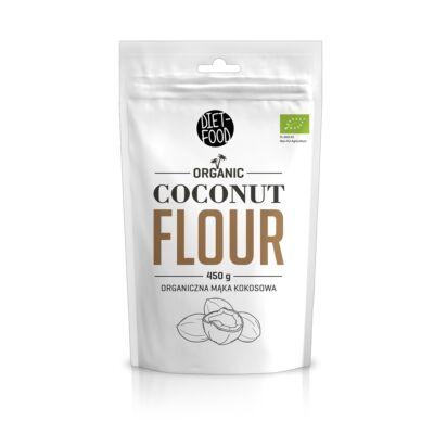 Diet Food organikus kókuszliszt