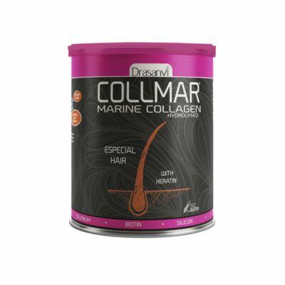 Drasanvi Collmar Hair hajerősítő étrendkiegészítő 350 g