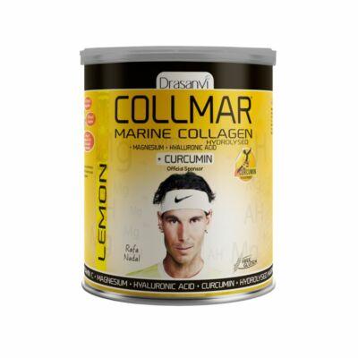 Drasanvi Collmar Magnézium és Kurkumin tartalmú étrendkiegészítő (Citrom ízű) 300 g