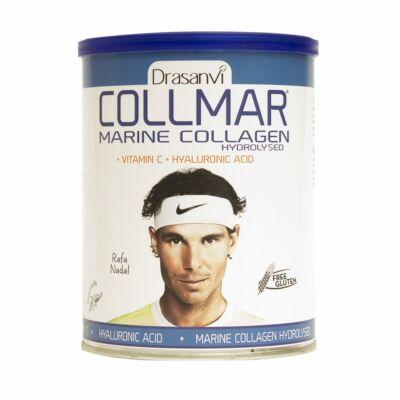 Drasanvi Collmar hidrolizált tengeri kollagén (Vanília ízű) 275 g