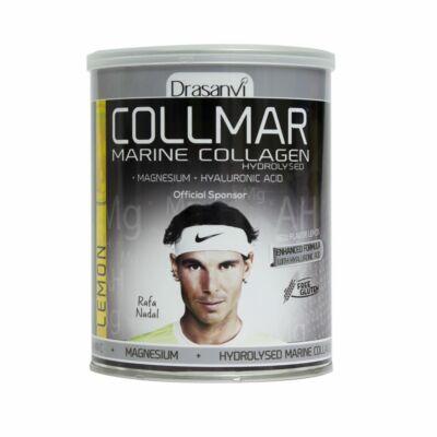 Drasanvi Collmar Magnézium tartalmú étrendkiegészítő (Citrom ízű) 300 g