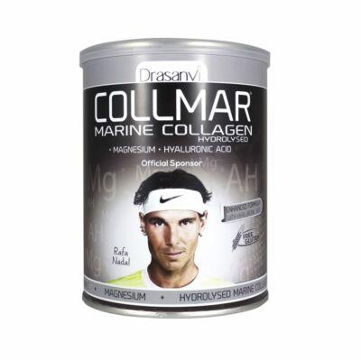 Drasanvi Collmar Magnézium tartalmú étrendkiegészítő (Vanília ízű) 300 g