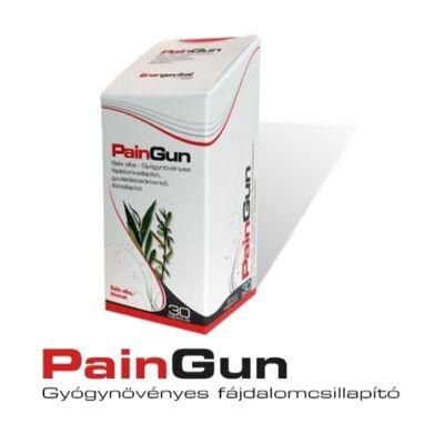Természetes fájdalomcsillapító készítmény