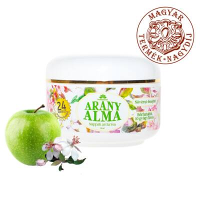 Arany Alma arckrém 50 ml