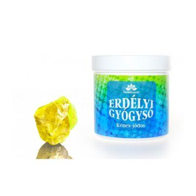 HerbaDoctor Erdélyi Gyógysó Kénes-jódos 250 g
