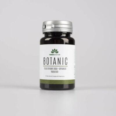 HerbaDoctor Botanic Fucus tengeri alga és almaecet kapszula 60 db