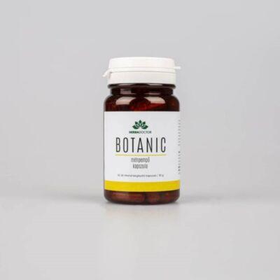 HerbaDoctor BOTANIC Méhpempő kapszula 60 db