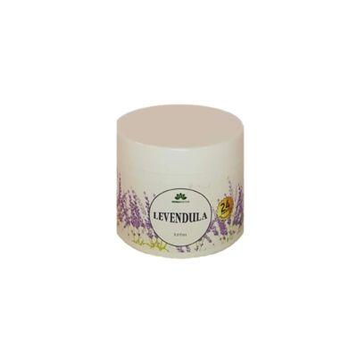 HerbaDoctor Levendula krém 100 ml