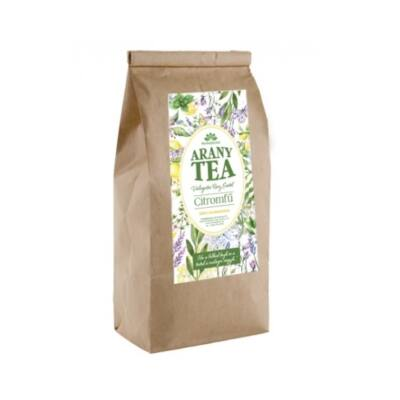 HerbaDoctor Citromfű tea 100 g