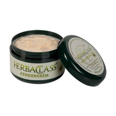 HerbaClass Kenderkrém 150 ml