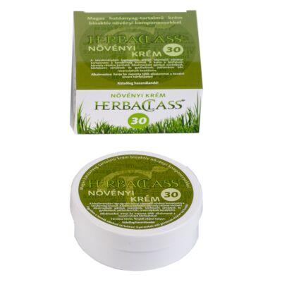 "HerbaClass ""30"" növényi krém 100 ml"