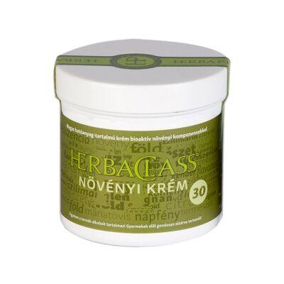 "HerbaClass ""30"" növényi krém 300 ml"
