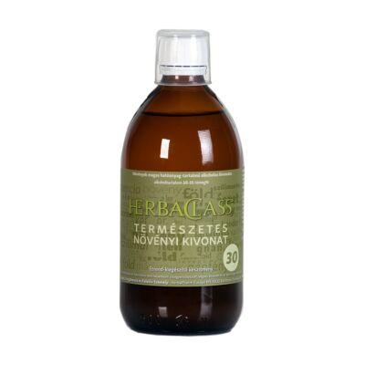 """HerbaClass természetes növényi kivonat - """"30"""" 500 ml"""