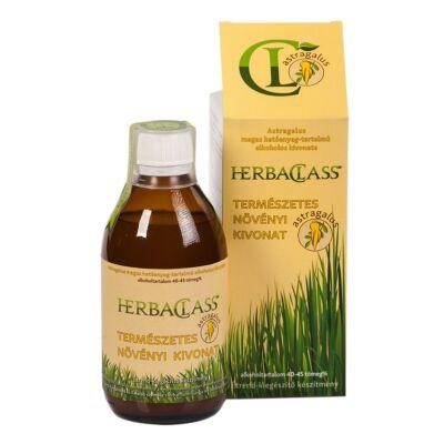 HerbaClass Astragalus természetes növényi kivonat 300 ml