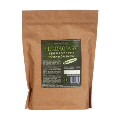 HerbaClass természetes növényi őrlemény zselatinnal 500 g