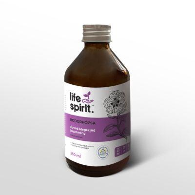 Bodorrózsa kivonat 250 ml | Life Spirit