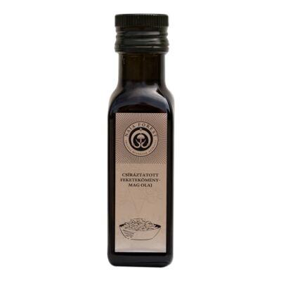 Csíráztatott feketekömény olaj 100 ml
