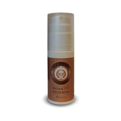 NaJa Forest Bioaktív kézkrém Mandulagombával 50 ml