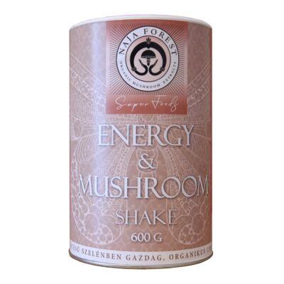 Naja Forest Energy & Mushroom Shake 600 g