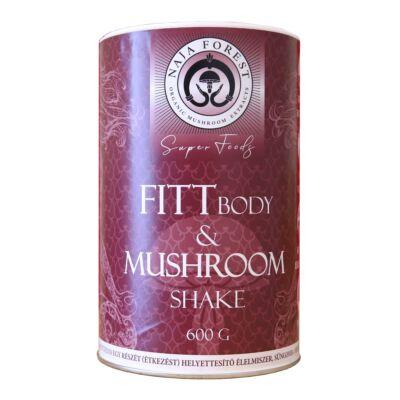 Naja Forest Fitt-Body & Mushroom Shake 600 g