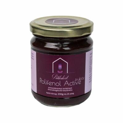 Patikakert Polifenol Active fruktóz étrendkiegészítő 200 g