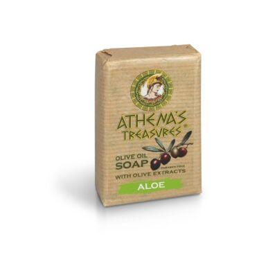 Pharmaid Athena's Treasures olívaolaj szappan aloe verával 100 gr
